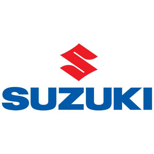 Suzuki Stickers India