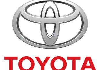 Pièces détachées : Boîtes de vitesses Toyota